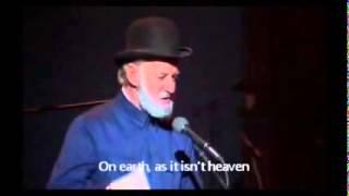 Lawrence Ferlinghetti - Last Prayer (The Last Waltz)