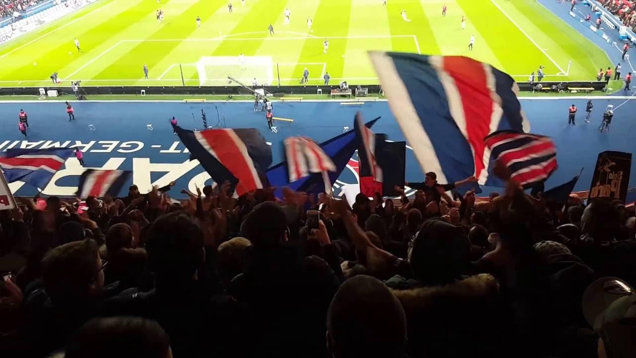 Paris Fc Match