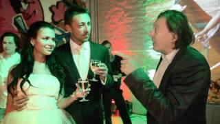 Наша свадебная вечеринка =)