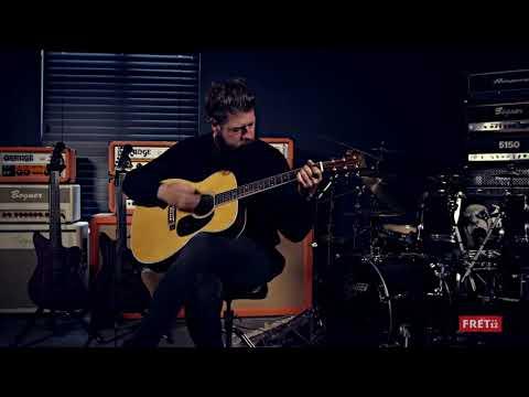 Jim  Root XIX Guitar Lesson