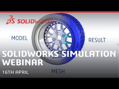 solidworks-simulation-webinar---16th-april