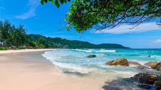 Kata Beach - пляж Ката, Пхукет, Таиланд