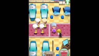 美容院 – 子供向けゲーム