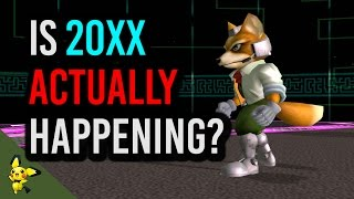 Is 20XX Actually Happening? - Super Smash Bros. Melee