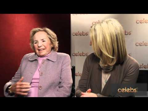 "Ethel & Rory Kennedy talk Taylor Swift and ""Ethel"" at the Celebs.com Studio at Sundance"