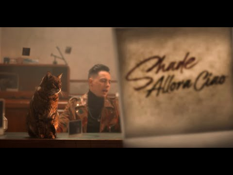 SHADE - ALLORA CIAO (Official Video)