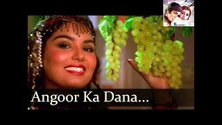 Angoor Ka Dana Hoon | Salman khan | Chandni | Sanam Bewafa | Sadabahar Hits