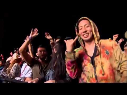 DJ BACH NEW MIX 2015