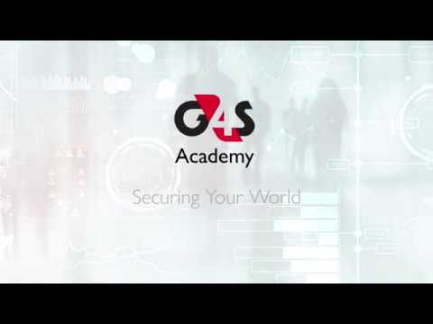 About the G4S Academy