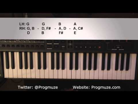 Piano Lesson | Meek Mill | All Eyes on You