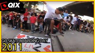 Go Skateboarding Day 2011 - Rio de Janeiro
