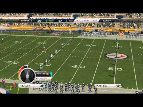 #MUT25 Gameplay | Otto Graham Is A Tank | No Bleeps Given | Live Comm