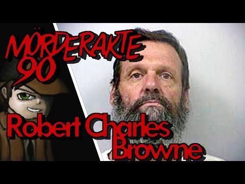 Mörderakte: #90 Robert Charles Browne / Mystery Detektiv