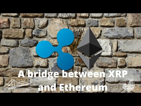 Ripple Plans to Build Crypto Bridge Between XRP and Ethereum (ETH)