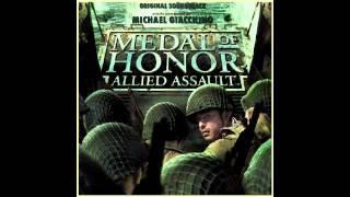 12 - Medal of Honor Allied Assault:  Berlin