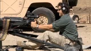 (2.1) Ces armes qui ont changé le monde - La mitrailleuse lourde M2 thumbnail