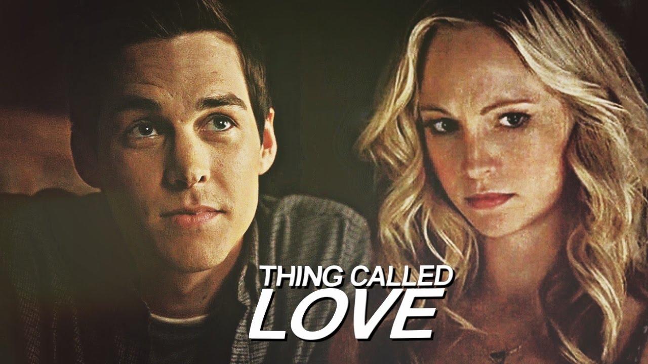 Kai & Caroline | Thing Called Love
