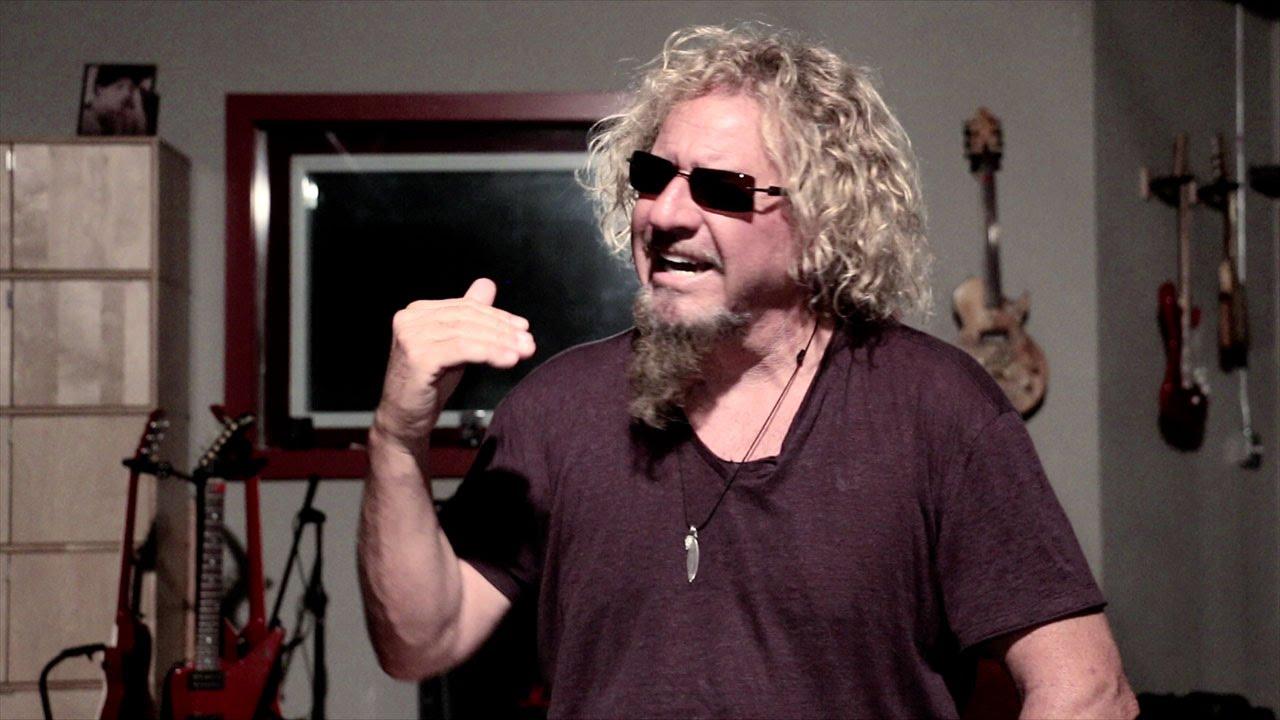 Sammy Hagar Slams Eddie Van Halen You Re A Liar Consequence Of Sound