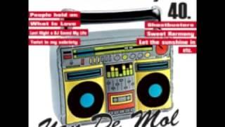 Yan De Mol   Retro Reboot Party Mix 40