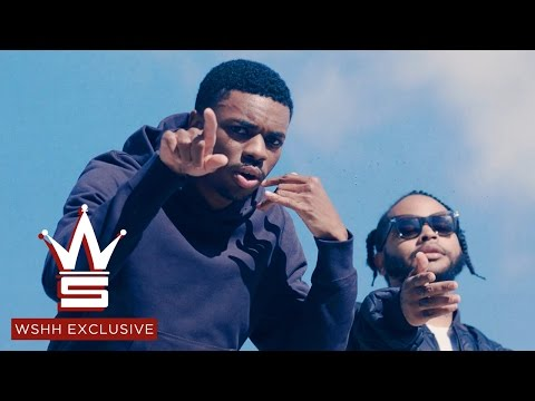 TeeCee4800 'Crippin' Feat. Vince Staples & D. Loc (WSHH Exclusive - Official Music Video)