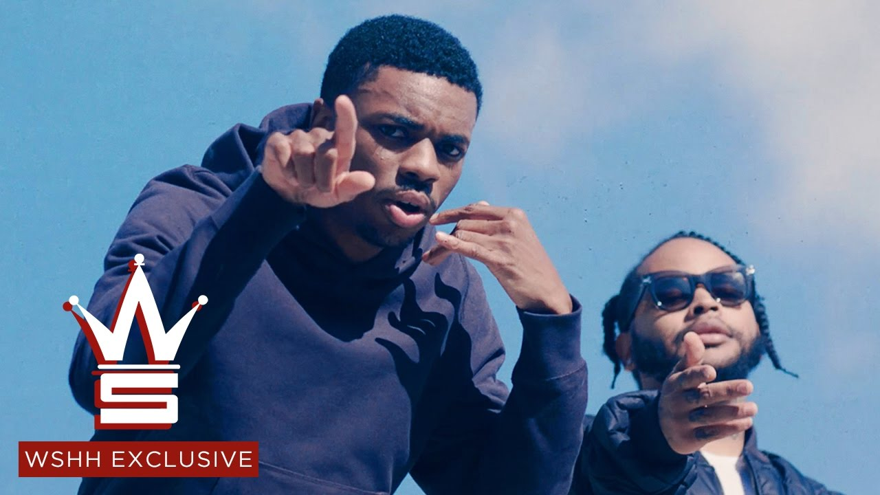"TeeCee4800 ""Crippin"" Feat. Vince Staples & D. Loc (Official Music Video)"