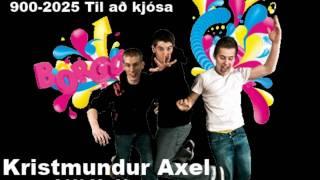 Komdu Til Baka -Kristmundur Axel &. Júlí Heiðar-  Söngkeppni Framhaldskólanna 2010