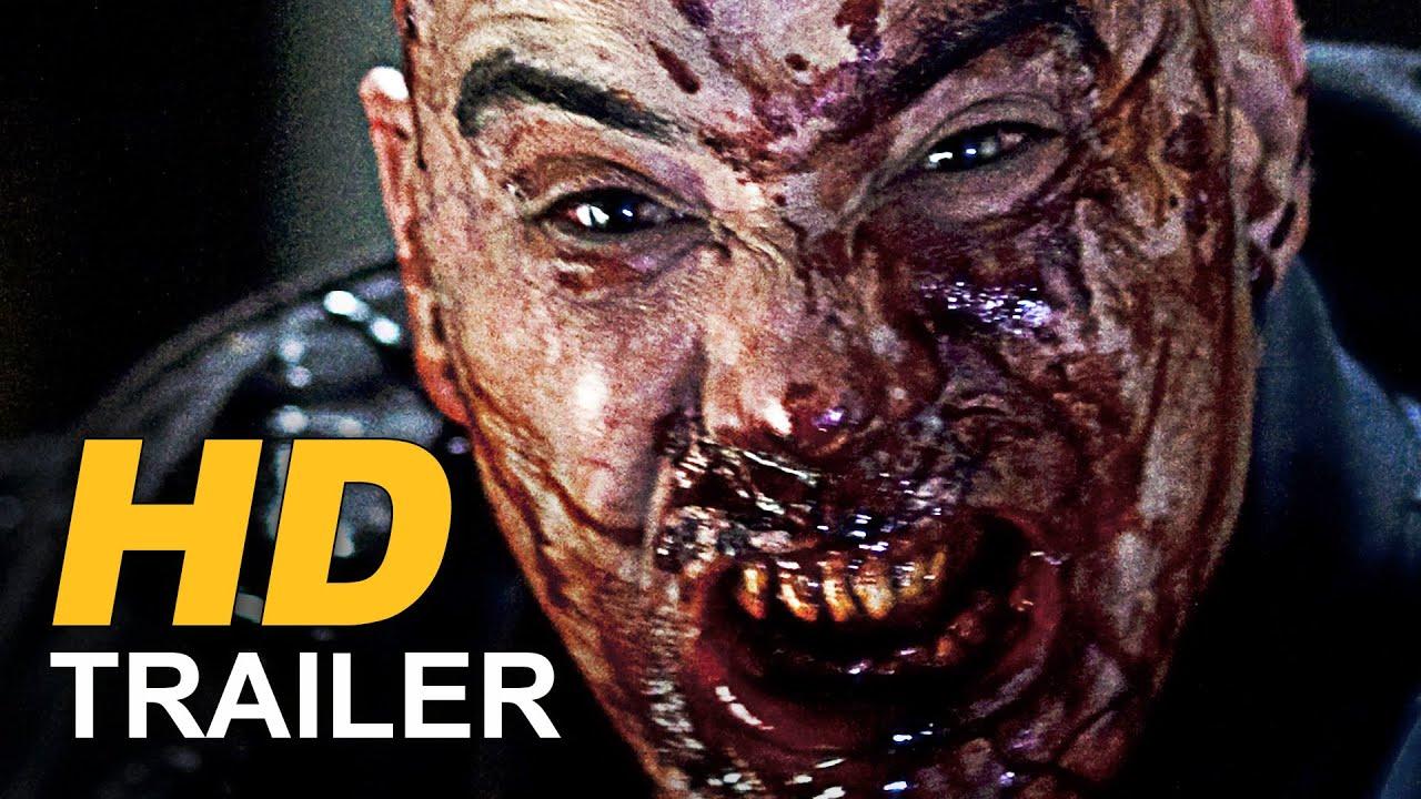 Exklusiv: [REC] 4 - APOCALYPSE Trailer German Deutsch [2014] | HD