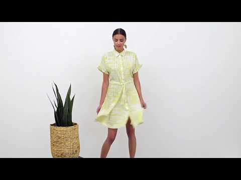 [VIDEO] – Hodaya Luvich LOOKBOOK FALL 2019 – Shiraz dress