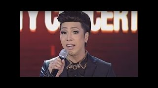 Vice Ganda pokes fun at the ABS-CBN CHRISTMAS SPECIAL 2013