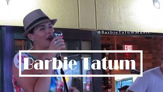 Sunday Morning (Cover) by: Barbie Tatum