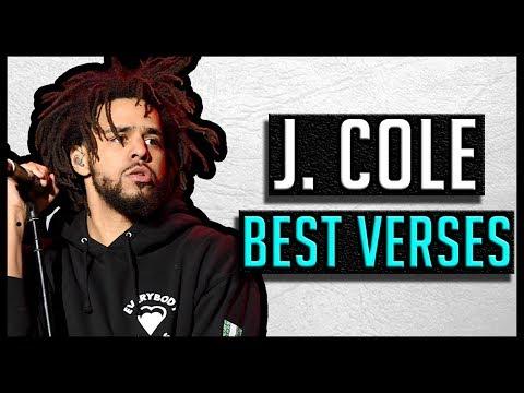 J. Cole: BEST Verses