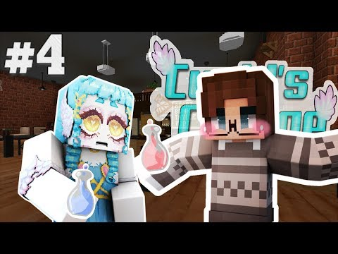 Cupid's College - UNSTABLE HUMANS. [ Minecraft Roleplay ] #4
