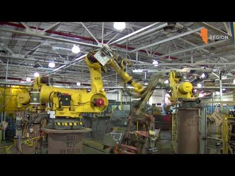 Arizona-Sonora Region Case Study: Lucid Motors