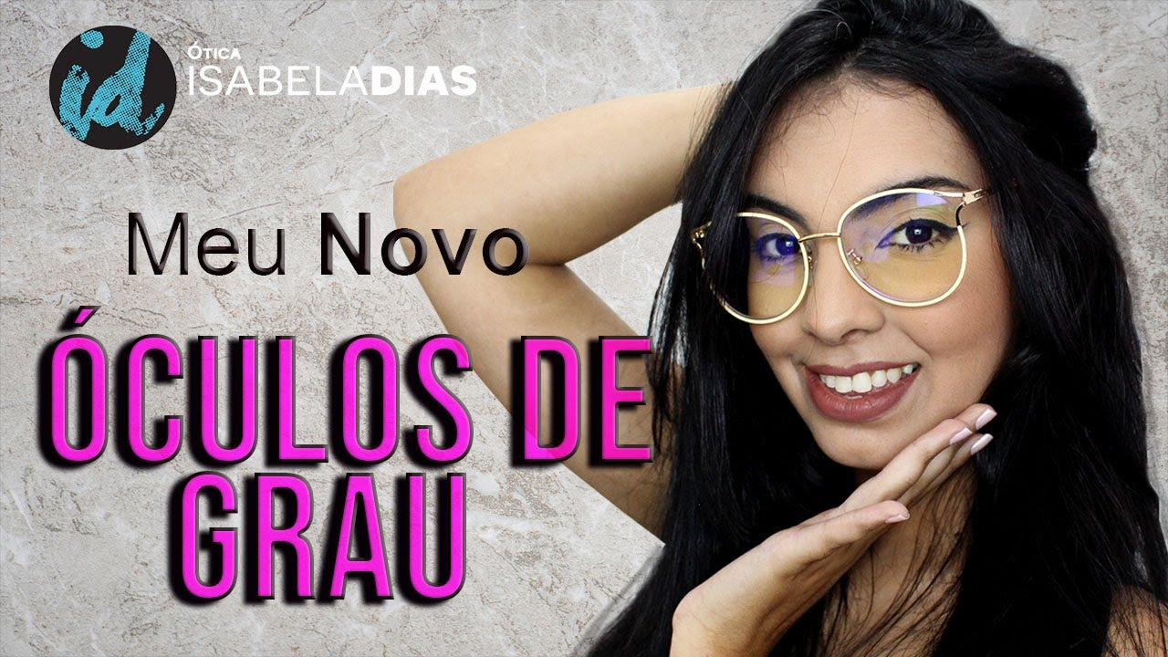 a3d6fab7f MINHA EXPERIÊNCIA l ÓTICA ISABELA DIAS l Dicas para comprar seu óculos  online