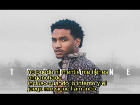 Trey Sgz  Nobody Else But You subtitulada español