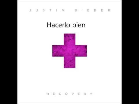 Justin Bieber - Recovery (subtitulado En Español)