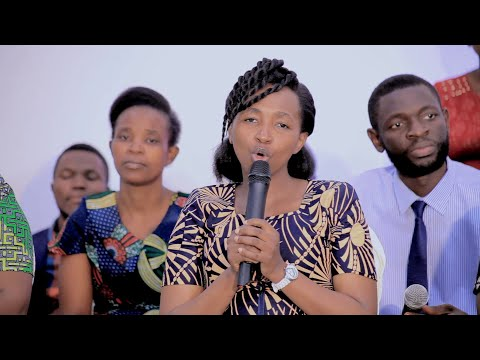 Leo Naja Kwako by Arusha Central AY Choir. (Official Video by CBS Media)