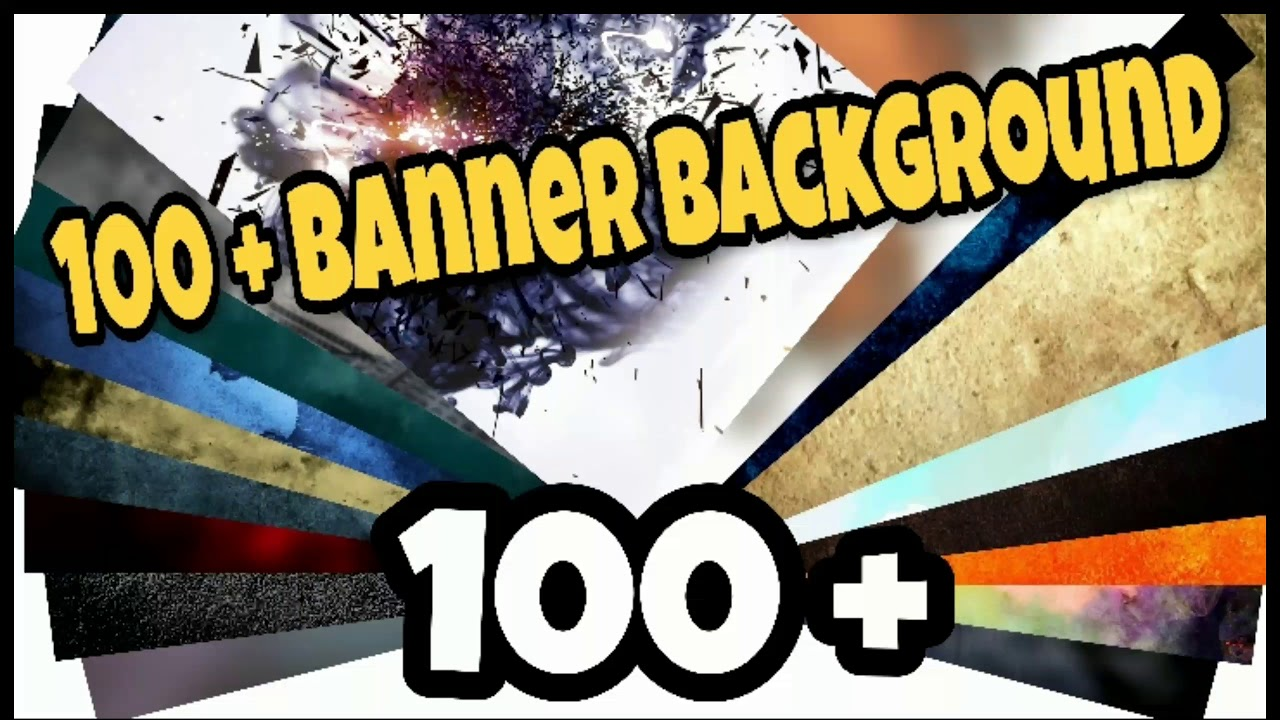 Download #BACKGROUND 100+ HD BANNER BACKGROUND DOWNLOAD ZIP