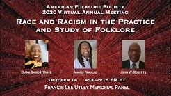 American Folklore Society Youtube