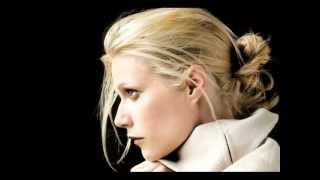 Gwyneth Paltrow with Babyface  -  Just My Imagination