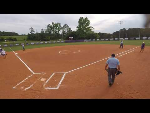 MCHS vs  Chattanooga Central Substate Final 5/18/2017