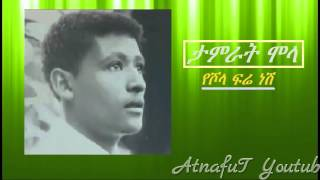 Tamirat Molla - Yeshola Fre Nesh የሾላ ፍሬ ነሽ (Amharic)