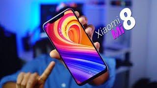 Xiaomi Mi8 | Review completo en Español