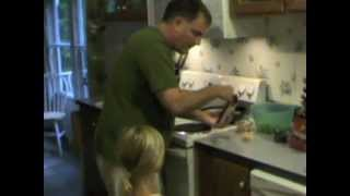 Taco Salad And Taco In A Bag!