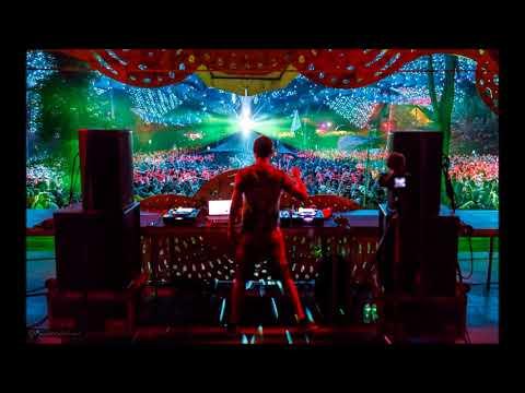 Avalon LIVE Set @ Ozora Festival 2017 (2 hour Opening Psychedelic Trance Set) ᴴᴰ