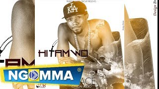 B-Face - Hitamwo (Official Audio)