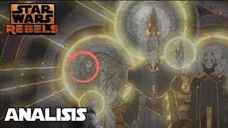 Análisis del trailer de Rebels y SU CONEXIÓN con Clone wars -Star wars thumbnail