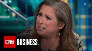 Disney heiress says the wealthy should be taxed more