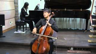 Schumann Fantasiestücke, Op.73 II. Lebhaft, leicht