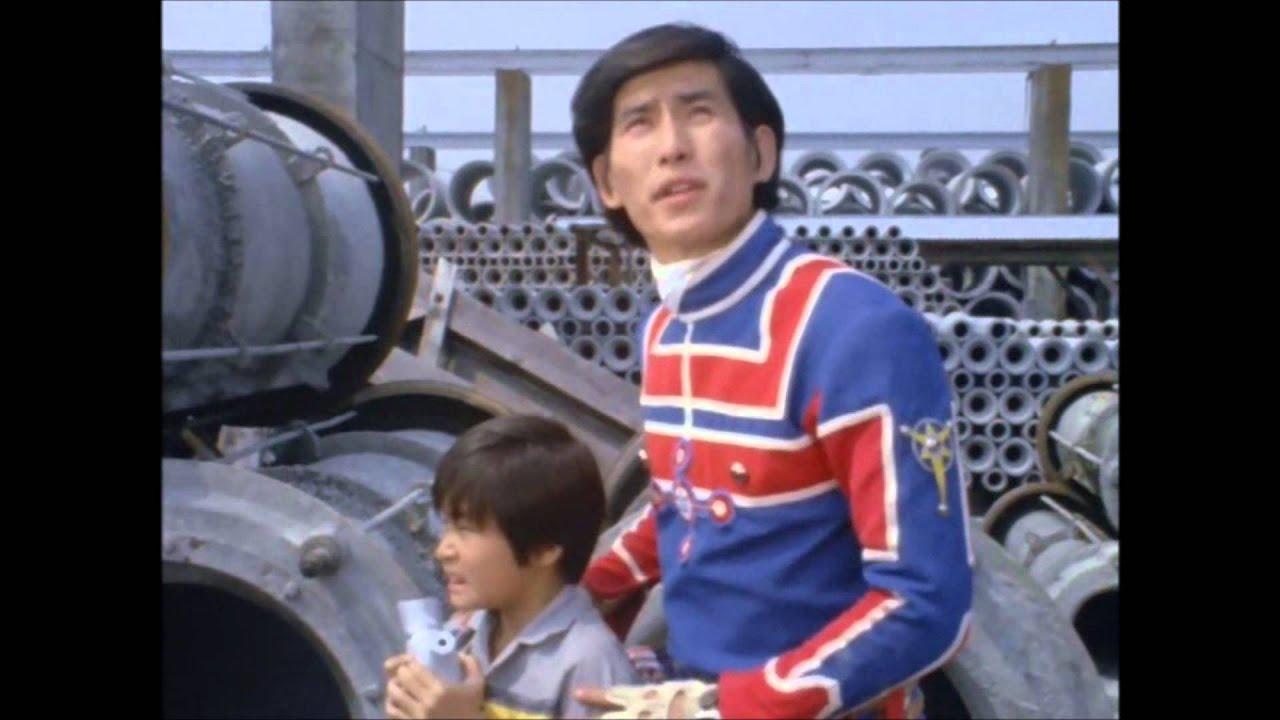 Ultraman taro vs Okari...